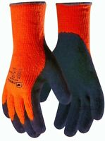 GEBOL WINTER GRIP Montagehandschuhe 10 / XL Handschuhe Arbeitshandschuhe PROFI