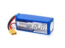 RC Turnigy 5000mAh 6S 40C Lipo Pack w/ XT90