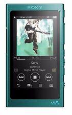Sony NW-A35L walkman avec audio haute résolution