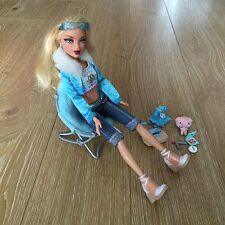 Barbie MY SCENE un-Pelliccia-gettable KENNEDY doll