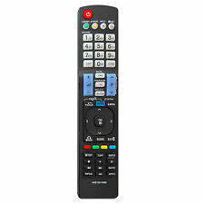 Replacement Remote Control For LG TV 42LW550T 42LW551C 42LW650T