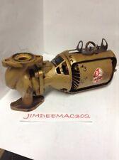 B&G BRONZE 100 SERIES CIRCULATOR Pump  Series 100 GENUINE #3