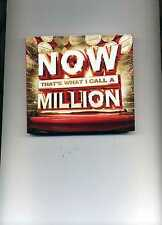 NOW MILLION QUEEN ELTON JOHN ELVIS KYLIE UB40 BILL HALEY OASIS - 3 CDS - NEW!!