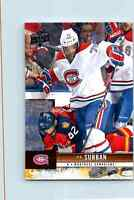 2012-13 Upper Deck Series 1 P.K. Subban #92