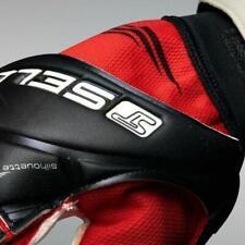 Sells Sillohette Guard Terrain Goalkeeper Gloves- FINGER SUPPORT- 1/2 PRICE
