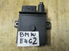 BMW E46 3 SERIES PREHEATING GLOW PLUG RELAY