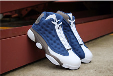 Authentic Air Jordan XIII 13S Flint retro vintage new 100% High quality