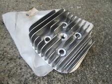 Yamaha RS125 Cylinder Head 479-11111-00 /// NOS