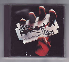 (CD) JUDAS PRIEST - British Steel / Early Pressing / Japan / ESCA 5254