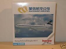 Herpa Wings md-11 Mandarin Airlines - 503464 - 1:500