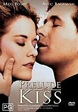Prelude To A Kiss (DVD, 2004)