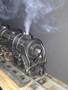 American Flyer S gauge locomotive # 326 with large motor 1953