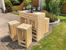 Palettenmobel Garten Gunstig Kaufen Ebay