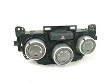 Subaru Impreza WRX AC Heater Climate Control Panel Unit 72311FG030