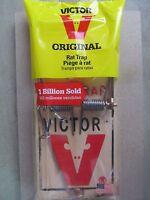 Victor Rat Trap M201  Gophers, chipmunks, Rats  NEW