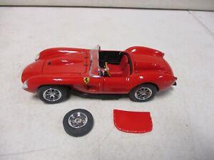 Danbury Mint 1958 Ferrari 250 Testarossa