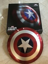 Marvel Legends CAPTAIN AMERICA SHIELD Life Size 1:1 HASBRO