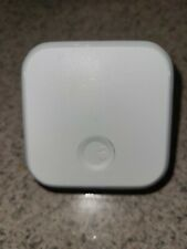 august connect wi-fi bridge remote access, very good working condition