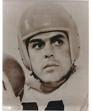 Otto Graham - Hall of Fame QB -   CLEVELAND BROWNS 8X10 PHOTO