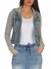 best service 9815b d7225 Jacken, Jeansjacken mit Kapuze günstig kaufen | eBay