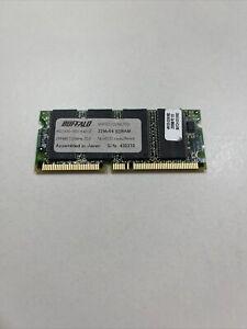 Panasonic Toughbook Cf-28 256Mb PC133 Laptop Ram Memory