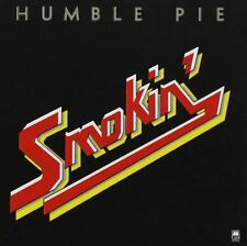 HUMBLE PIE Smokin' ULTRA RARE OOP ANALOGUE PRODUCTIONS HYBRID SACD   T