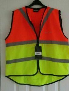 ALTURA NIGHTVISION SAFETY VEST CYCLING RUNNING WALKING BRAND NEW KIDS AGE 3-6