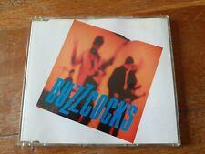 BUZZCOCKS Libertine Angel 3 TRACK CD SINGLE 1994