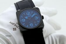 Bell & Ross BR 03-92 Automatic - Box & Papers