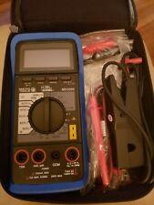 Matco Md3000 Diagnostic Mutimeter Tool (Kal Equip)