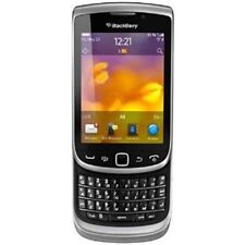 BlackBerry Torch 9810 sim free smartphone