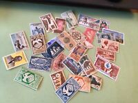 France and colonies mixed vintage stamps Ref 51850