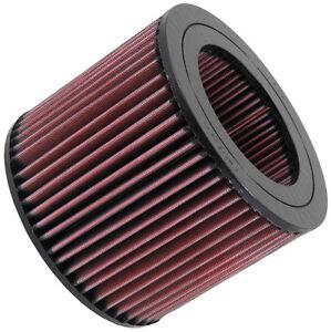 K&N Performance Air Filter FOR Landcruiser 4.5L 4.2L L6 1FZFE 70 & 80 series