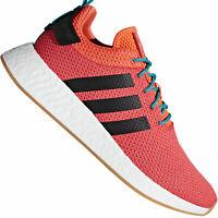 Adidas Originals Nmd R2 Nomad Zapatillas de Deporte Hombres Boost-Schuhe Zapatos