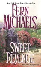 Sisterhood: Sweet Revenge by Fern Michaels (2006, Paperback)