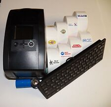 Oil Change Sticker Machine Ebay