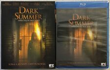 NEW DARK SUMMER BLU RAY + RARE OOP NEAR MINT SLIPCOVER SHOUT FACTORY BUY IT NOW