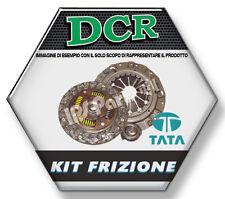 KIT FRIZIONE TATA INDICA 1.4 D 53CV 39KW DAL 10/1998 ORIGINALE TATA ICK-5001