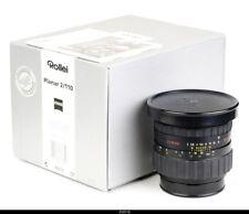 Rollei Zeiss 110mm f/2.0 Planar PQ Lens  Rolleiflex 6008  HY6  Mint Box