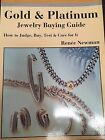 Gold & Platinum Jewelry Buying Guide