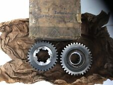 DKW MUNGA 1957 1958 1959 4th Gear Kit 0,25 T 8862 540 93 01 000 N.O.S