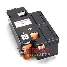 TONER NERO PER STAMPANTE XEROX WORKCENTRE 6027 6027VNI 106R02759 CARTUCCIA REMAN