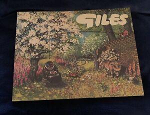 Giles - Sunday/Daily Express Cartoon Annual - 30th Series