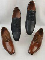 """Ferro Aldo """"Lyle"""" Men's Lace-Up Oxford Dress Shoes"""