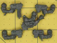Warhammer 40K Space Orks Stormboyz Sluggas