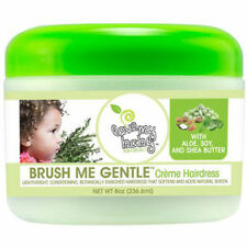 Love My Baby Naturals Brush Me Gentle Condition Creme Hairdress 8oz new