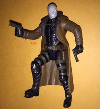 THE HUSH batman DC Multiverse FIGURE toy gotham dark knight arkham city