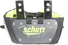 """ZSAR36 30/""""-34/"""" Youth Large New Gear 2000 Z-Cool Football Rib Protector Combo"""
