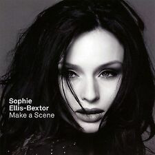 Sophie Ellis-bextor - Make A Scene NEW CD