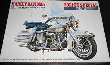 FUJIMI HARLEY-DAVIDSON POLICE SPECIAL 1:15